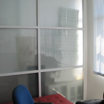 Reliance Home auminum glass partition-10