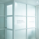 Reliance Home auminum glass partition-20