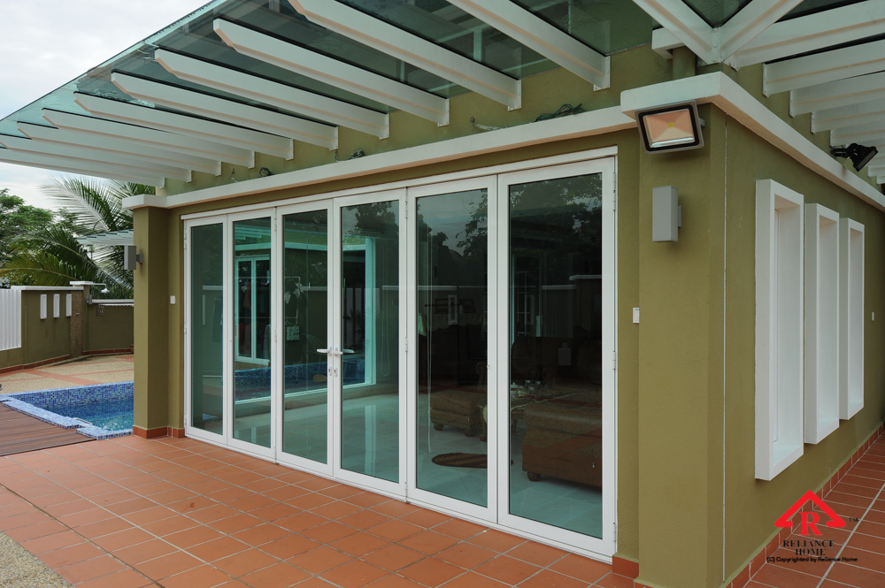 Reliance Home multifolding door-16