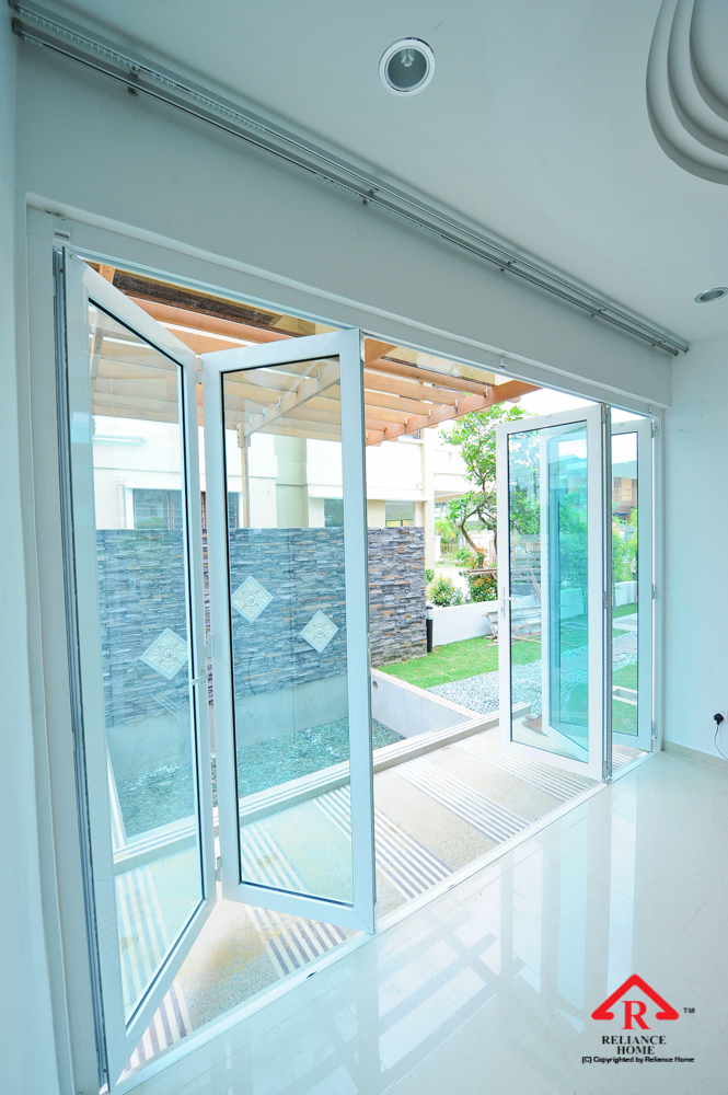 Reliance Home multifolding door-41