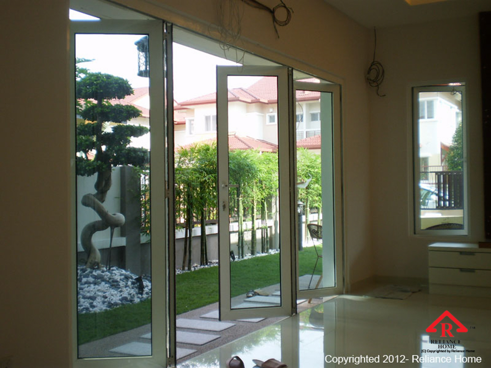Reliance Home multifolding door-6
