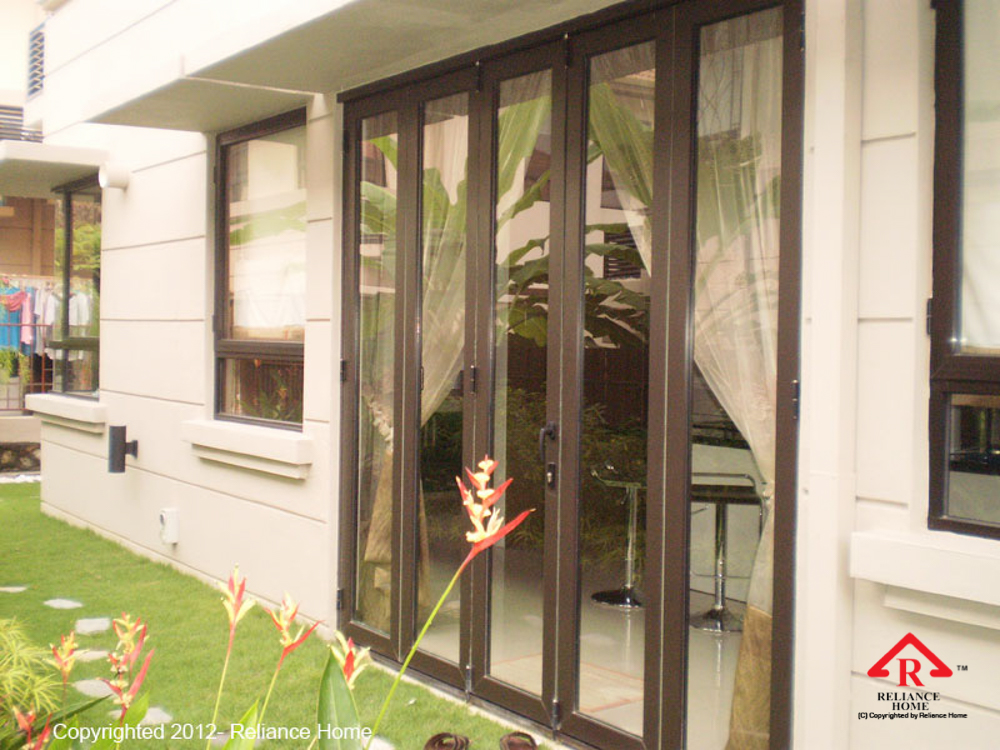 Reliance Home multifolding door-64