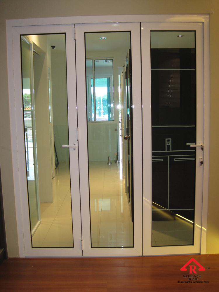 Reliance Home multifolding door-68