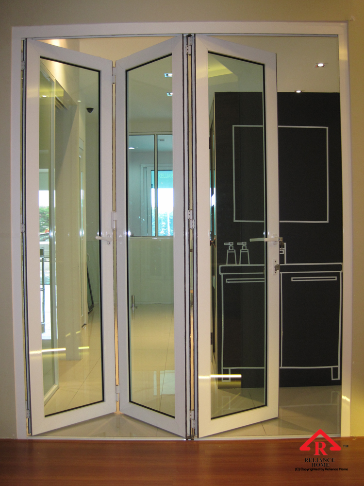 Reliance Home multifolding door-69