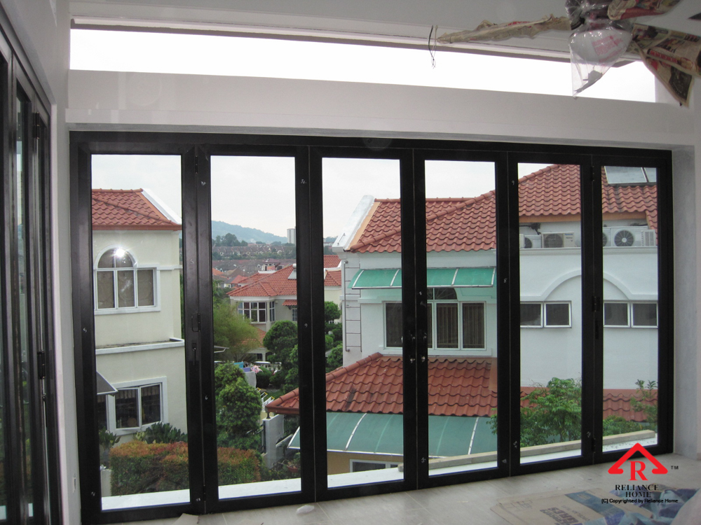Reliance Home multifolding door-71
