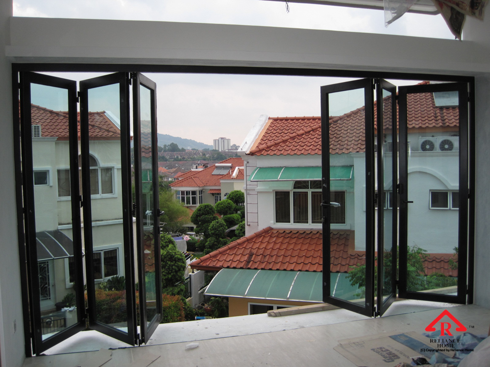 Reliance Home multifolding door-72