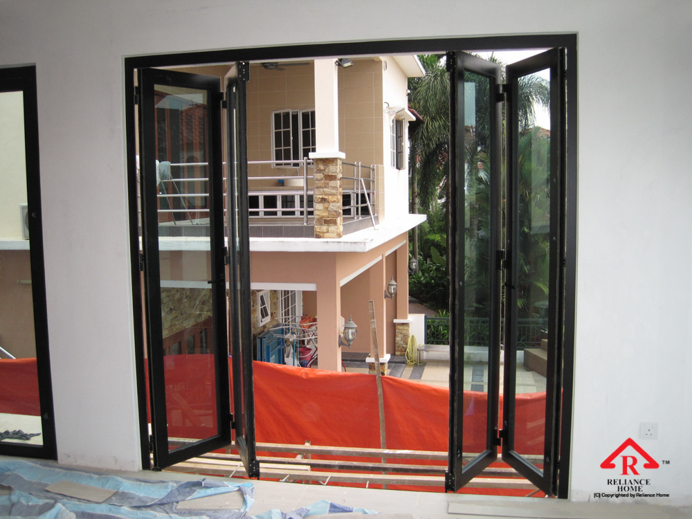 Reliance Home multifolding door-76