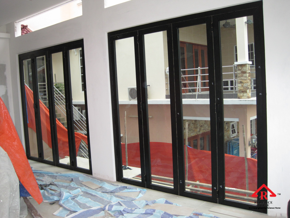 Reliance Home multifolding door-78