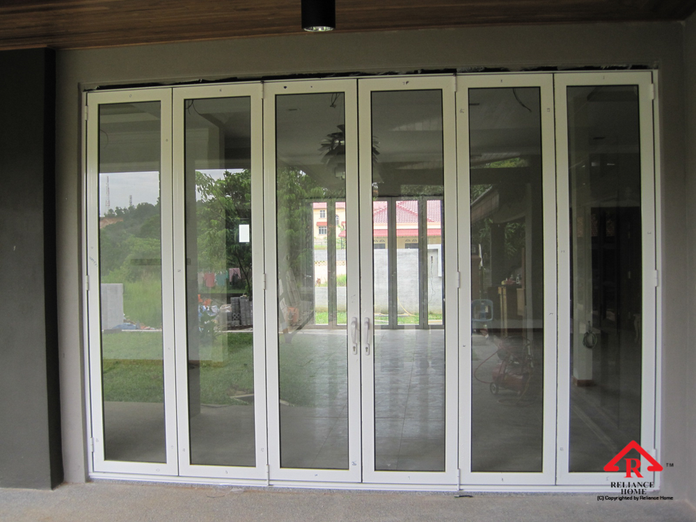 Reliance Home multifolding door-84