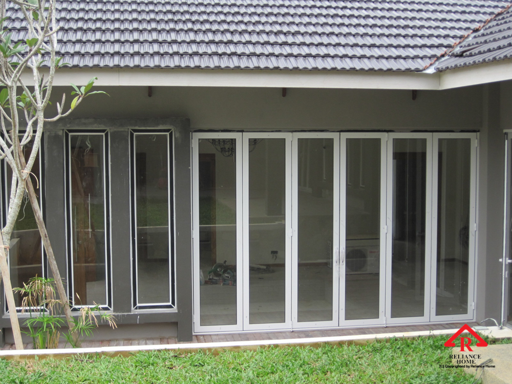 Reliance Home multifolding door-85