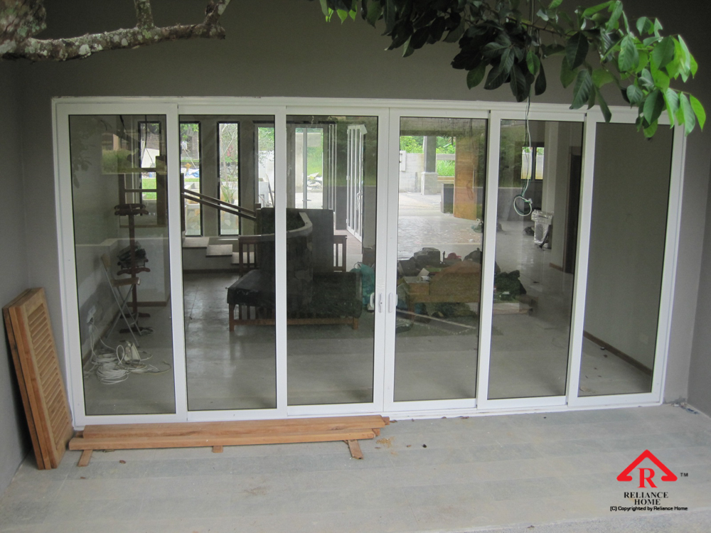Reliance Home multifolding door-86