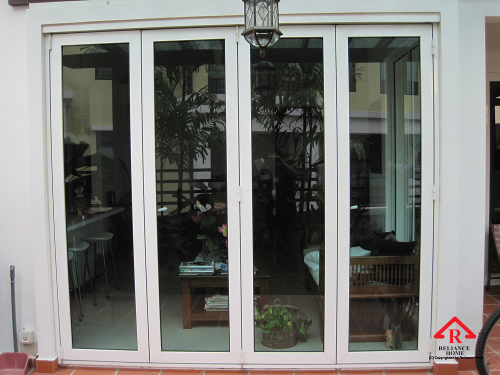 Reliance Home multifolding door-90