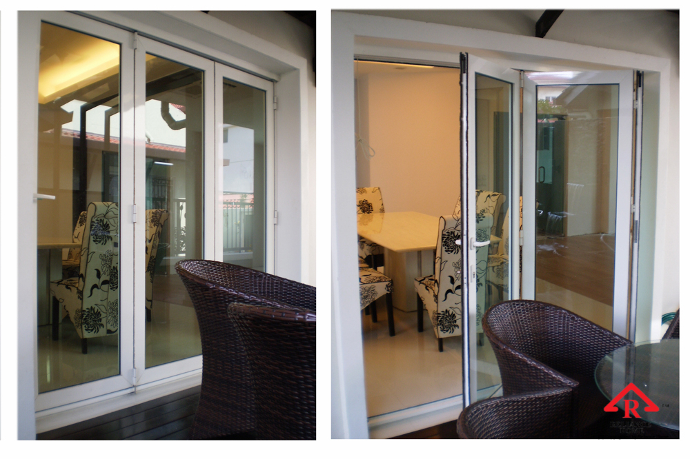 Reliance Home multifolding door-91