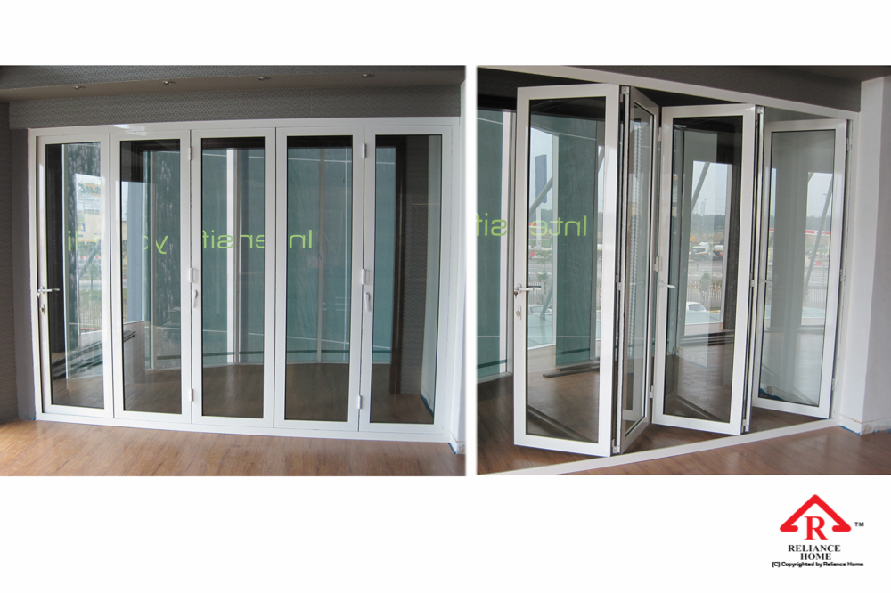 Reliance Home multifolding door-93