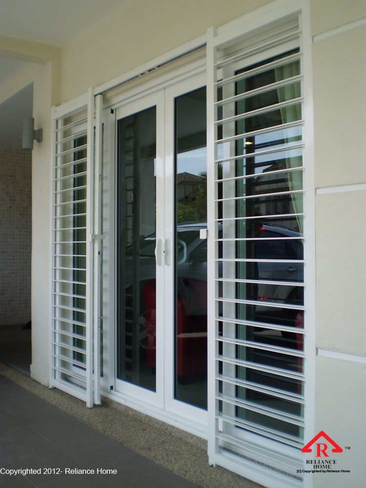 Reliance Home multifolding door-97