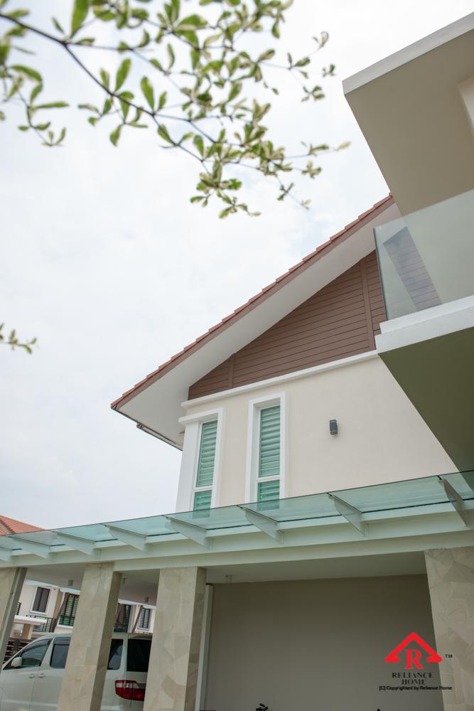 Reliance Home skylight T Bar type-15
