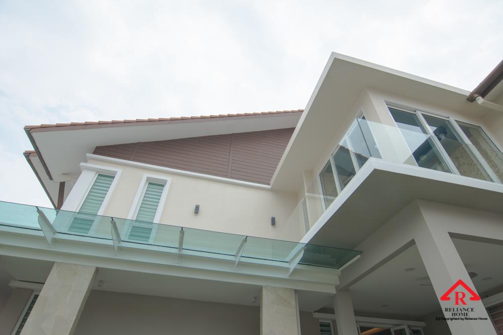 Reliance Home skylight T Bar type-16