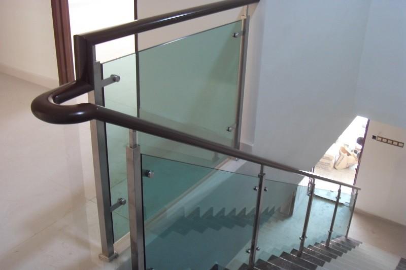 staircase malaysia, staircase, staircase design,glass railing, glass staircase, railing, glass rail, glass railing