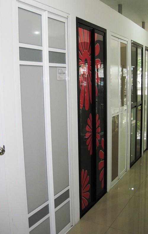 bifold door 20 -Reliance Home
