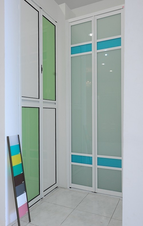 bifold door, folding door,bifold doors, aluminum bifold doors, bifold door price, bifold door malaysia, folding door