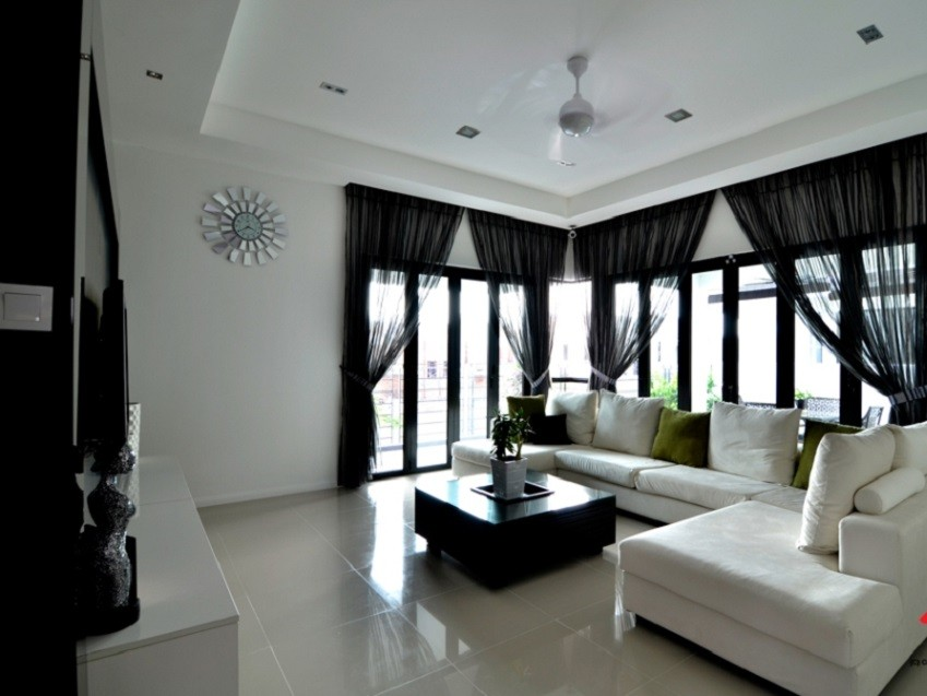 The Prestige Series Reliance Home