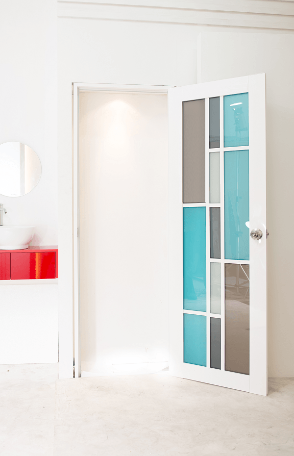 interior door, swing door, glass swing door, aluminium glass door