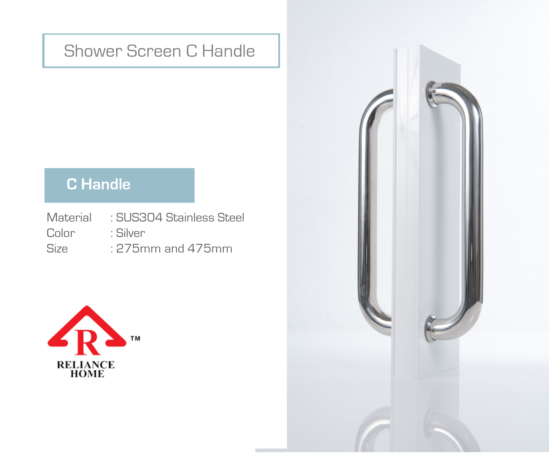 C handle