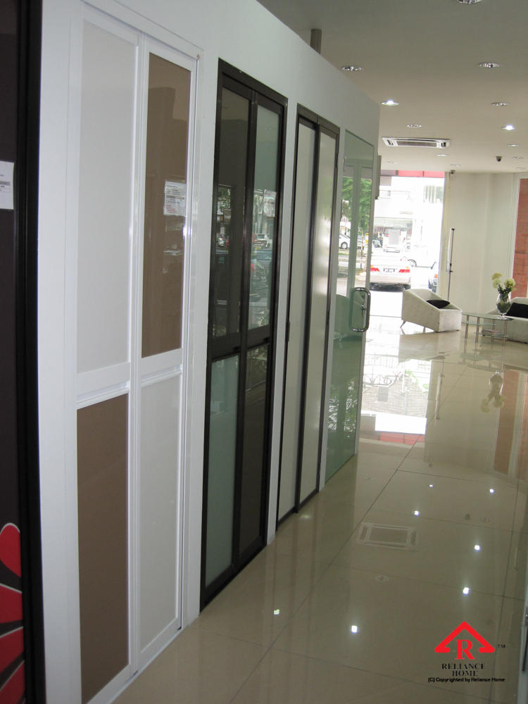Reliance Home Bifold Door-24