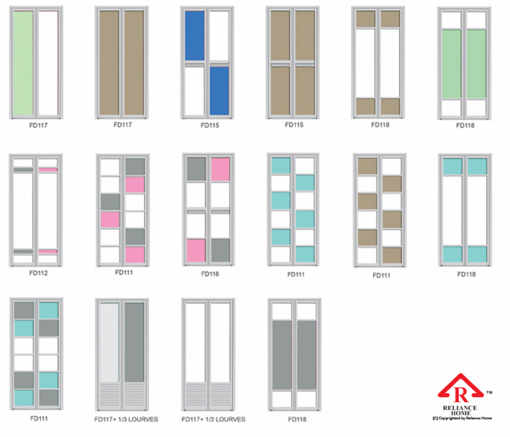 Reliance Home Bifold Door-39