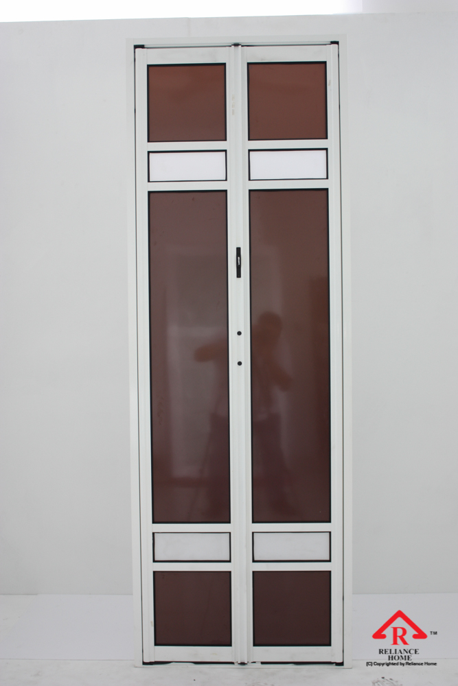Reliance Home Bifold Door-9