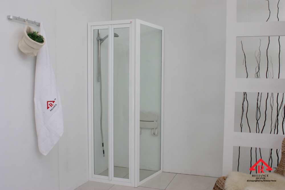 Reliance Home RT111 shower screen-7