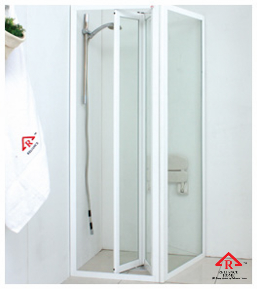 Reliance Home RT111 shower screen-8