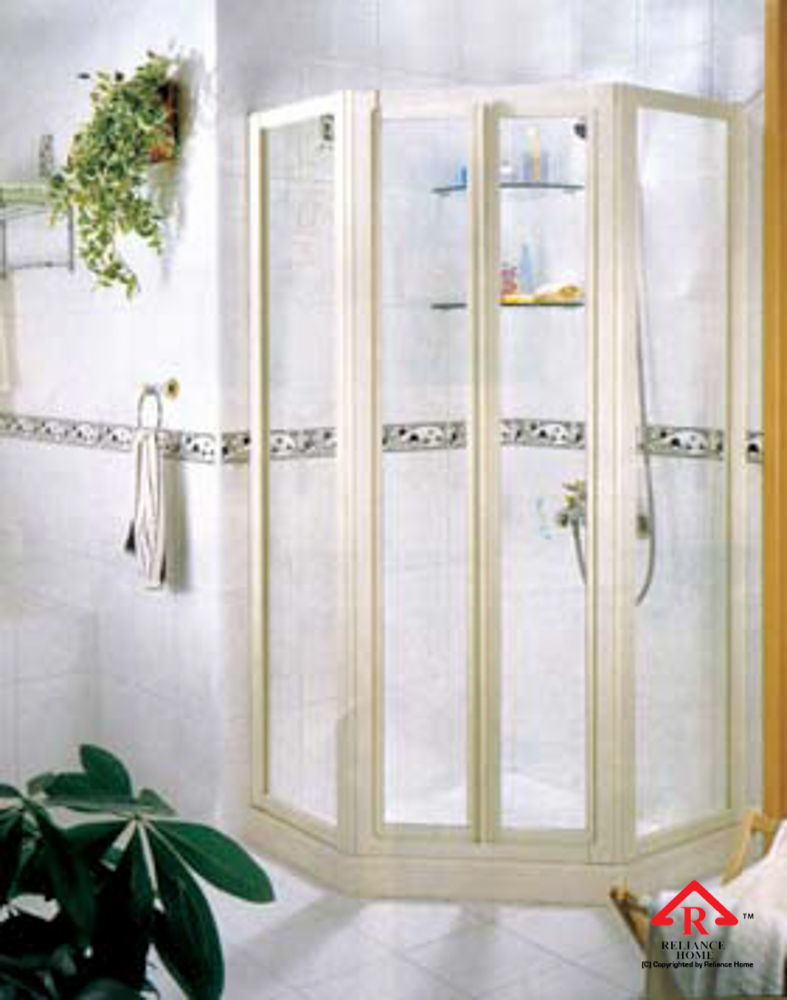 Reliance Home RT111 shower screen