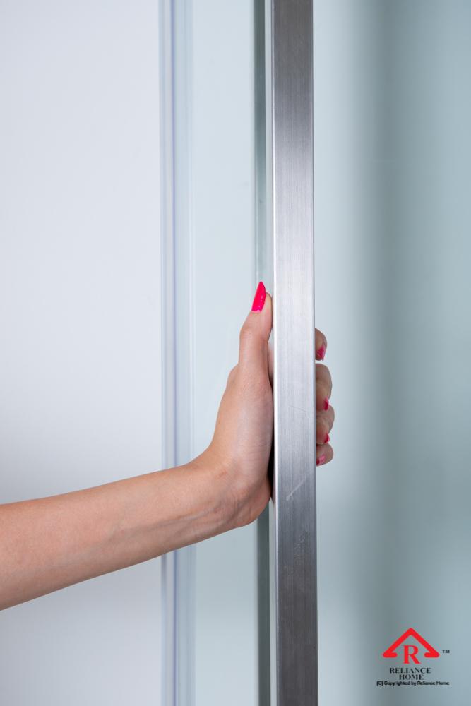 Reliance Home TG800 frameless sliding door-25