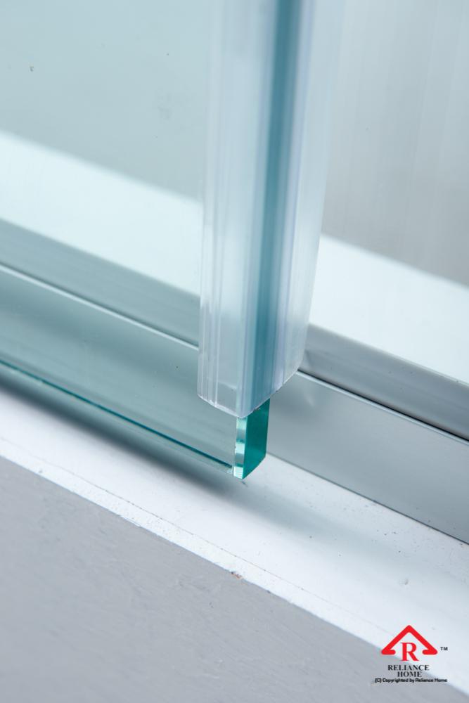 Reliance Home TG800 frameless sliding door-30
