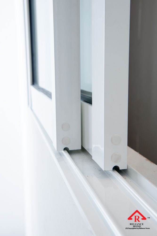 Reliance Home aluminum sliding window-14