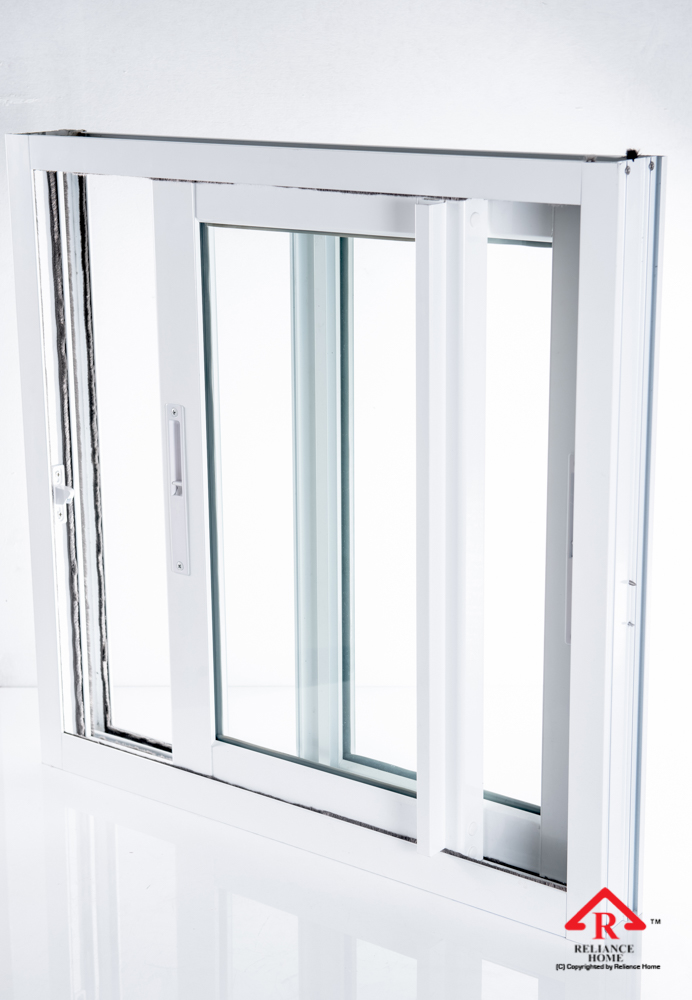 Reliance Home aluminum sliding window-18