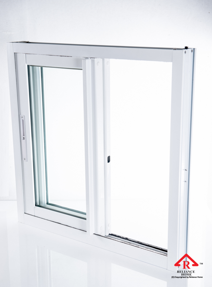 Reliance Home aluminum sliding window-19