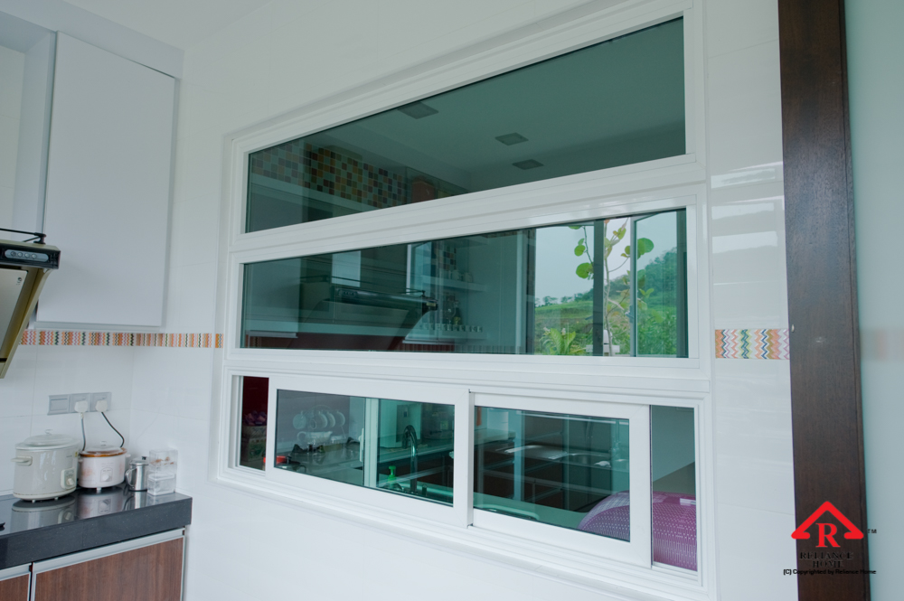 Reliance Home glass partition-5