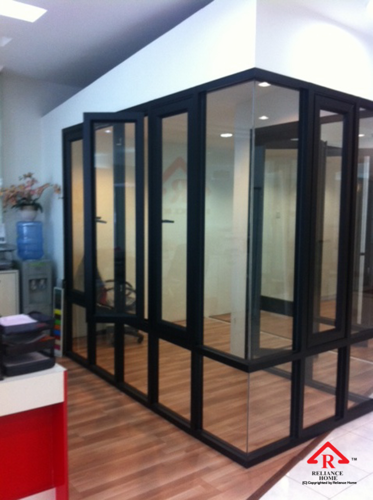 Reliance Home office partition-17