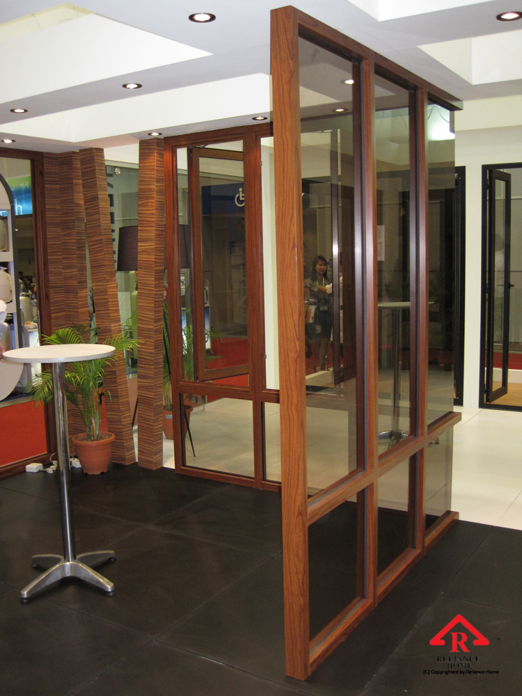 Reliance Home office partition-6
