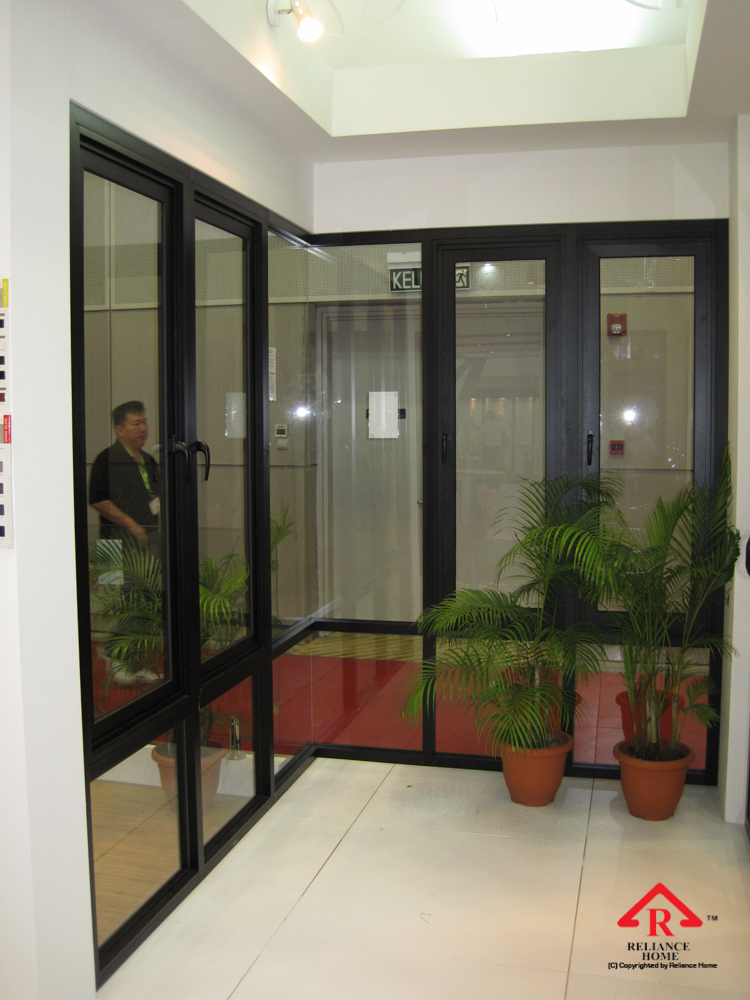 Reliance Home office partition-7