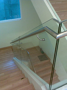 Staircase Malaysia - At Any Shapes, Styles, Color At Your Choice.