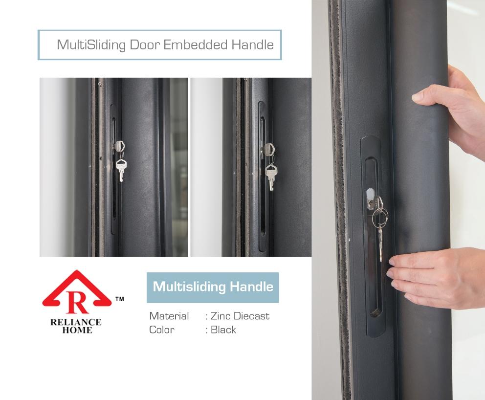 multisliding-door-embedded-handle