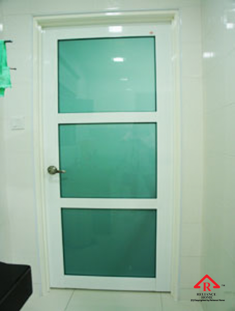 Office Door Reliance Home