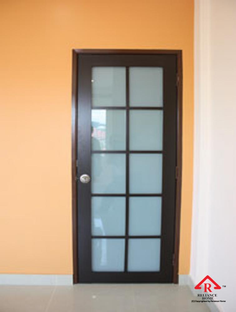 Office Door Reliance Home