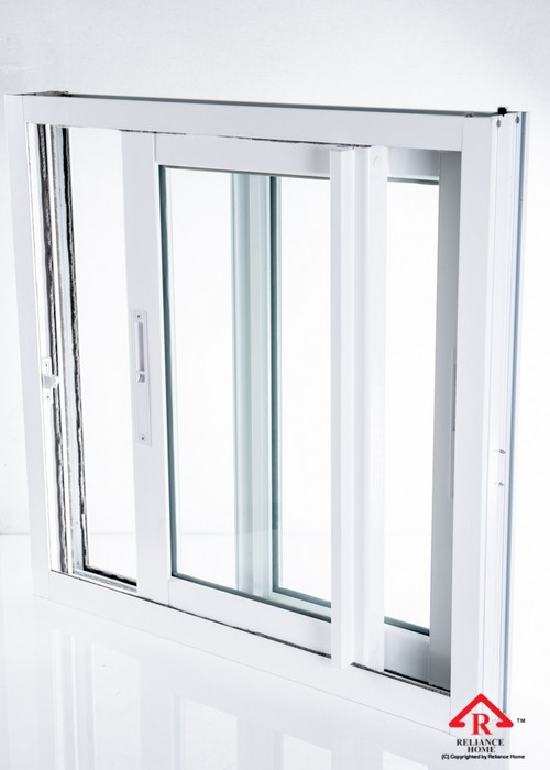 Aluminium Sliding Window Reliance Home