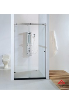 reliance-home-kk-t71-frameless-shower-screen-sliding-straight-wall-to-wall-1-235x352