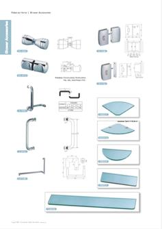 shower-handle-glass-shelves