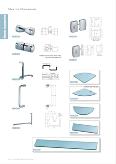 shower-handle-glass-shelves
